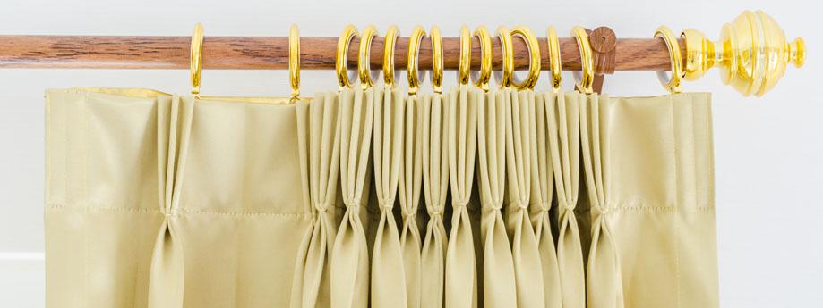 Acess rios para cortinas casa aguiar for Tipos de ganchos para cortinas